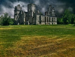 ruin stock 2 by cindysart-stock by CindysArt-Stock