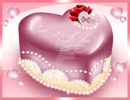2013 Valentine Card 04 by ExoroDesigns