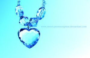 . Pure Heart . by sweet-photographer