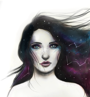 The Universe by maeve88