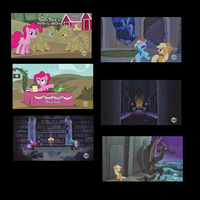 Castle-mania season 4 episode 3 screenshots by AppleCider1412