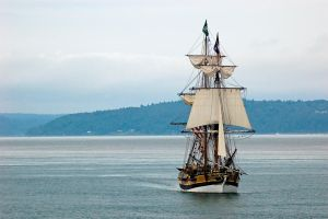 Lady Washington by UrbanRural-Photo