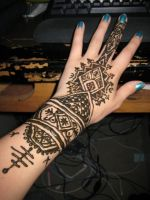 Henna by Amaliana