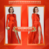 +Photopack Png Jena Malone by AHTZIRIDIRECTIONER