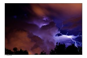 Lightning Reloaded by MarkGreenmantle