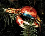 My tree has crabs... 1 by koganemouche