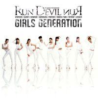 Girls Generation - RDR Cover 4 by 0o-Lost-o0