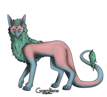 rtsbts : Aurore by GuardianAdoptables