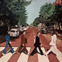 Abbey Road by rochafeller