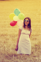 With balloons ID by Katri-n