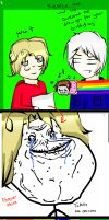 Troll Prussia: Canada Day by KateDuckXD