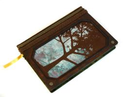 Velvet Tree Journal by McGovernArts