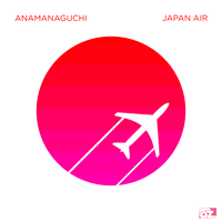 Japan Air by Jz113