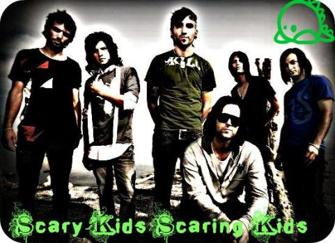 Scary Kids Scaring Kids by MusicFantic