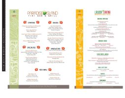 RESTAURANT COLLATERAL by ameliacrane
