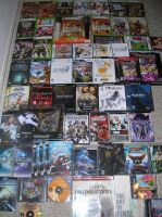 Games Collected Aug-Mid Nov.09 by JJRRS