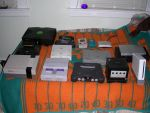Game System Collection by Segan