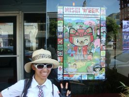 My trip to Little Tokyo, Los Angeles, CA photo 25 by Magic-Kristina-KW