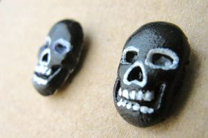 skull mens by ArteDeMiFamilia