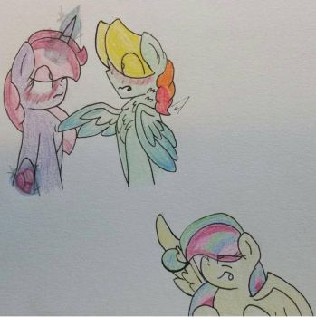 The things that they can't control by MlpCocoaBean64
