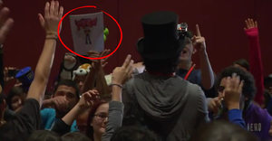 MY MARKIPLIER FANART MADE A CAMEO!!! by JeffKyler14