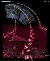 IZ-BTE Fan Comic: Ch3-Pg11 by CGIgal