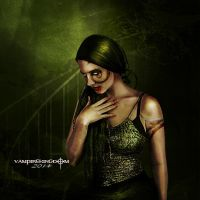 Basement by vampirekingdom