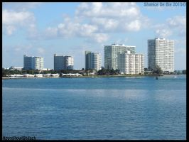 Fort lauderdale by AzureHowlShilach