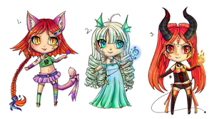 SuiAdopts! Batch#1 CLOSED ALL SOLD by Suiish