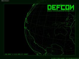 Defcon - Everybody Dies by She-Nomad