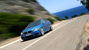 BMW M5 F10_XVI by DuronDesign