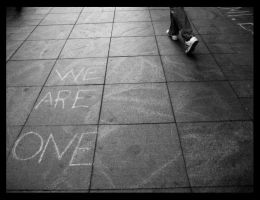 We are one by Skapera