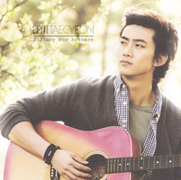 Taecyeon - Lullaby For Hottest by J-Beom