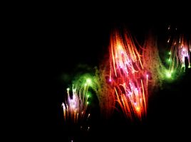 Fireworks by draconis393