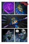 Issue 25 pg 15 by Dan Butcher by polycomical