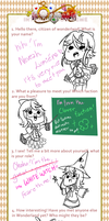 CH: Neveah's Intro Meme by MooingMage