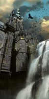 Dark Castle by vimark