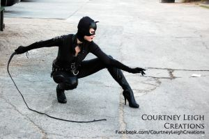 Cats Always Land on their Feet by CLeigh-Cosplay