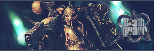 Death guard by ddpuka