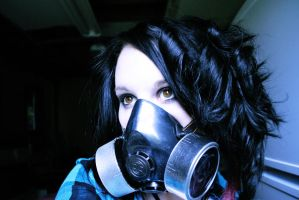 respirator-lack of better name by SeiakuCosplay