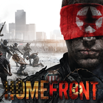 Homefront Metro by griddark