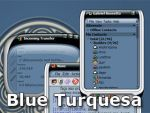 Blue Turquesa for Aikon 3 by lostone