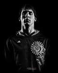 Lionel Messi by JustRenn