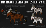 [CONTEST] MM-RANCH Design Contest Entry #1 by Nittrous