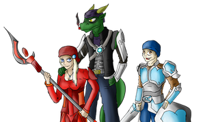 Commission for Protozerg by pelle131313