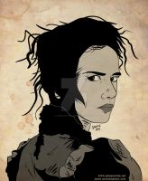 Penny Dreadful by JesseAcosta