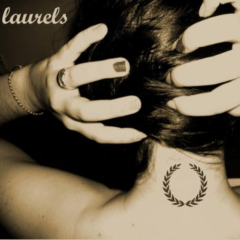 Laurels EP Cover by Ckn-bonbon