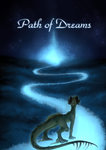 Path of Dreams - Frontpage by ChirreTheDragoness