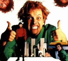 Drop Dead Fred by ths032011