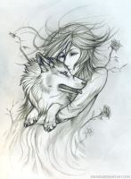 Unconditional Love by Exileden